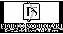Porto Scoutari Romantic Hotel & Suites Logo